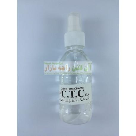 CTC Liquid Cleaner
