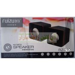 Multi Media Speaker Ruizu RZ-190