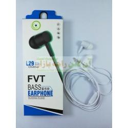 FVT EarBase L29 Hands Free