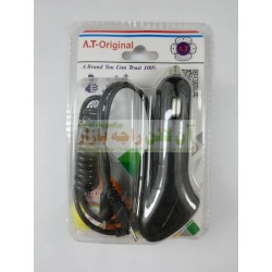 AT Original Dual Car Charger N70 & Micro 8600