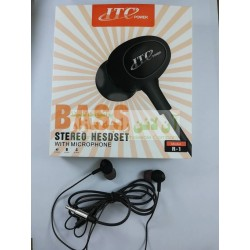 ITC Power Base Stereo Hands Free R-1