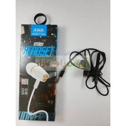 AMB A91 Stereo Hands Free