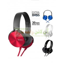 Extra Base SONY Head Phone for Mobile & PC