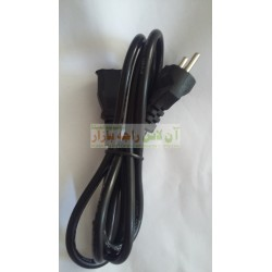 Regular Power Cable For PC 1.8 meter