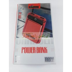 Hi-Power Stylish 10000mah Power Bank