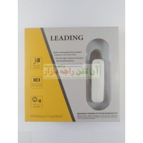 Leading Bluetooth Hands Free
