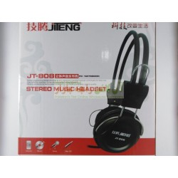 JITENG JT-808 Stereo Music PC Headset
