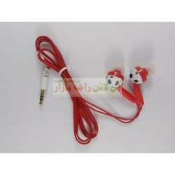 Stylish Foot Ball MP3 Stereo Hands Free