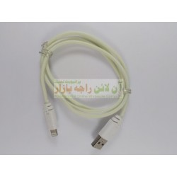 Cotton Core High Quality iPhone 5-6-7 Data Cable