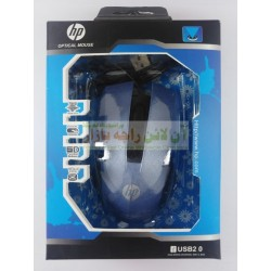 HP Soft Click Durable Mouse