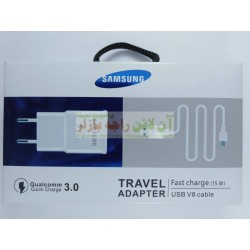 Samsung & HUAWEI Brand New Stuff Travel Charger 15W