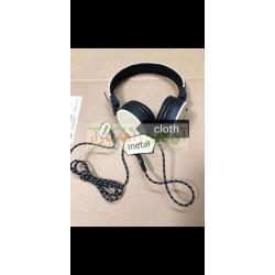 InTopic Jazz M-100 Foldable Music Headset