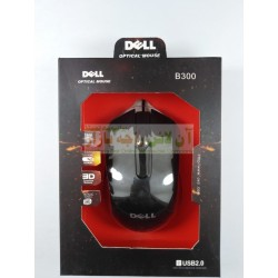 Dell/ HP Optical Durable Soft Click Mouse