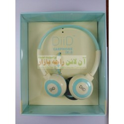 DiiD Good Quality Headphone for Mobile & PC