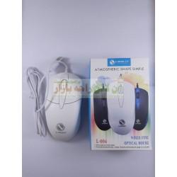 LIMEIDE Atmospheric Shape Optical Mouse L-004