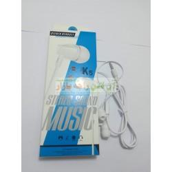 K5 Music Sound Stereo HandsFree