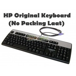 HP Original Keyboard (No Packing Laat)
