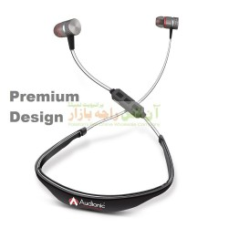 Audionic Airbeats Professional Build Wireless HeadSet