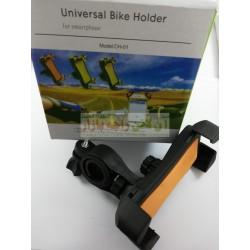 Strong Universal Bike Holder For Smart Phone