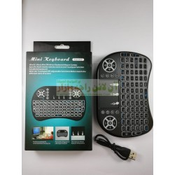 Pocket Size Wireless Mini Keyboard & Touch Pad For TAB PC & Mobile