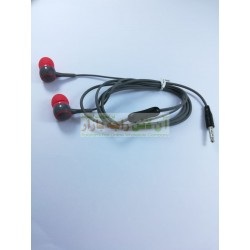Comfortable Mic Support Stereo Hands Free (No Packing)