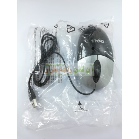 Dell Smart Scrolling Mouse (No Packing)