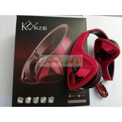 KZY Super Stylish Head Phone with Mic KZY-118