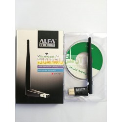 ALFA NET Wireless N Adapter WiFi Catcher & Access Point W113