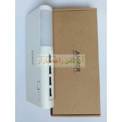 Strong Quality ANKOR Smarter Solution Power Bank 10000mah