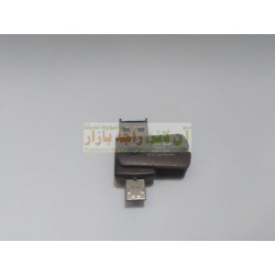 2in1 USB OTG Memory Card Reader & Micro 8600