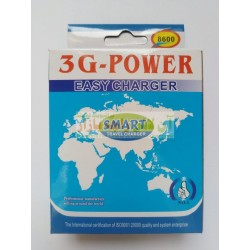 3G Power Smart Travel Charger Micro 8600