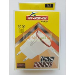 NT Power Gold High Quality Micro 8600 Charger