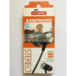 HT Power Universal Stere Hands Free