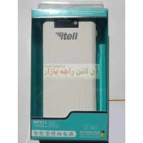 i-tell High Performance Power Bank 10000mah