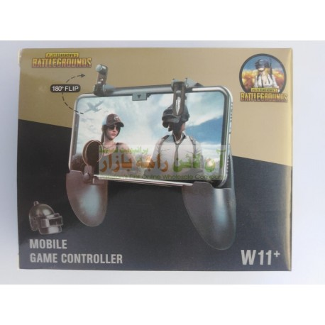Battle Grounds Mobile Game Controller W11+