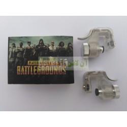 Player Unknown Battle Fields Trigger R-11 in Mattle