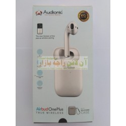 Audionic One Plus True Wireless High Quality Air Bud (Single)