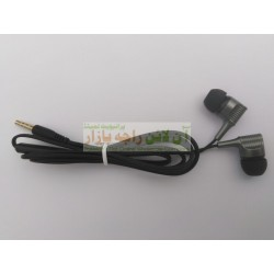 Special Design Soft Wire Heavy Sound Hands Free (No Packing)