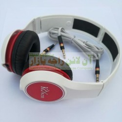Noise Cancelling True Sound Headphone KZY-138