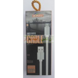 Hi Power Delux Fast Data Cable 8600 2.4A