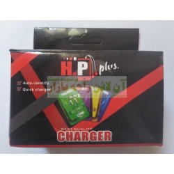 HP Plus Best Quality Universal Charger