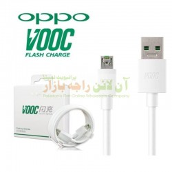 Oppo VOOC Flash Data Line Charger A-110