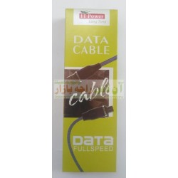 IT Power Cotton Skin Full Speed Data Cable