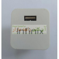 Infinix Tri Pin Smart Charging Adapter 1.3A
