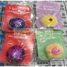 Silky Fabric Air Bag Ring for Cell Phone