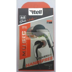 iTell Special Qulity Expert Sound Hands Free A-40