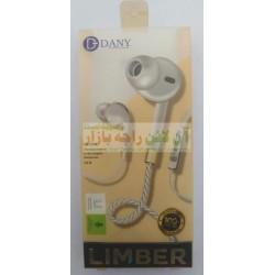 Pro Style Dany Limber Earphones LE-850