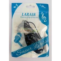 LARAIB Super Bass Universal Stereo Hands Free