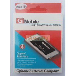 Premium Battery For Q-Mobile X- 700 Pro/S1 Pro/S6S