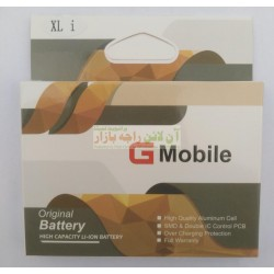 Premium Battery For Q-Mobile XLi